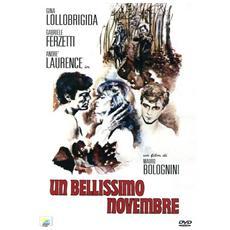 Dvd Bellissimo Novembre (un)