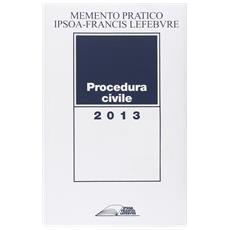 Procedura civile