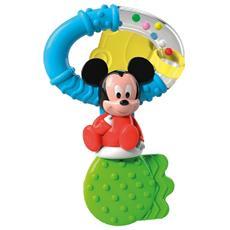 Mickey Sonaglio a Chiave