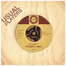 Usual Players - Street Ska: Volume 1