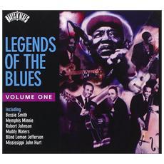 Roots N'blues - Legends Of The Blues Vol. 1.
