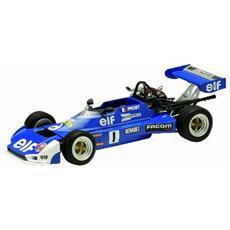 143423 Formule Renault 1977 1/43 Modellino