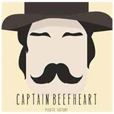 Captain Beefheart - The Plastic Factory (2 Lp)