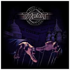 Treat - Ghost Of Graceland (2 Lp)