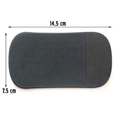 Anti-slip Mat - Black