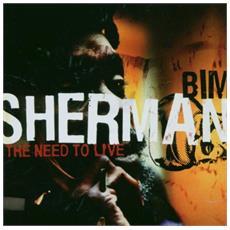 Bim Sherman - The Need To Live