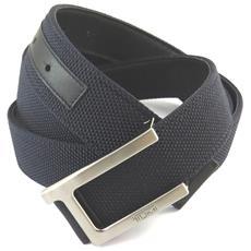 cintura di creatore '' nero - 110 cm 30 mm - [ n9070]