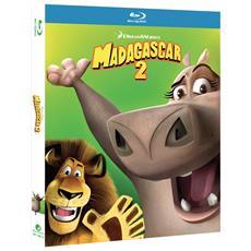 Madagascar 2 - Fuga Dall'Isola - Disponibile dal 20/06/2018