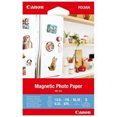 carta fotografica magnetica MG-101 5 fogli