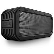 Voombox Outdoor, Stereo, Senza fili, Batteria, Bluetooth, Universale, Nero