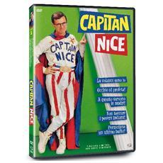 Capitan Nice #01 (Eps 01-05) (Ed. Limitata E Numerata)