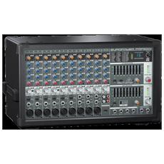Bh Pmp2000 Mixer Ampl 14 Ch 800w Eff