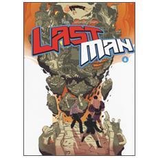 Bastien Vives / Balak - Last Man 6
