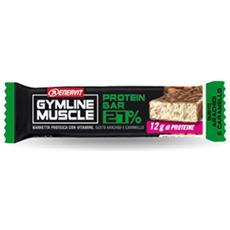 Muscle Protein Bar 27% Proteine Arachidi Unica