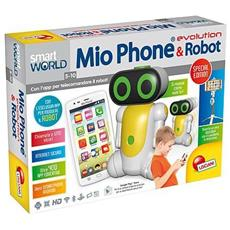 "Mio Phone 5"" 3G + Robot Special Edition"