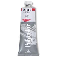 Colore Acrilico Polycolor Bianco Titanio 018 125 Ml