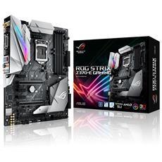 Scheda Madre STRIX Z370-E Gaming Socket LGA 1151 Chipset Z370 ATX
