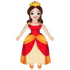 MEPR00000210, Principessa, Multicolore, Poliestere