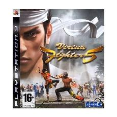 PS3 - Virtua Fighter 5