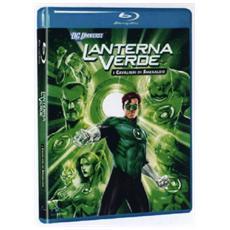 Brd Lanterna Verde - I Cavalieri Di Smer