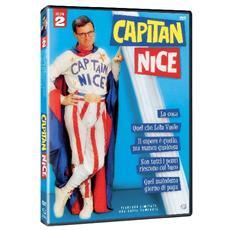Capitan Nice #02 (Eps 06-10) (Ed. Limitata E Numerata)