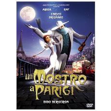 Dvd Mostro A Parigi (un)