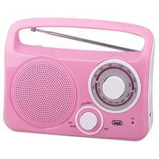 Radio Portatile 2 Bande Ra 762