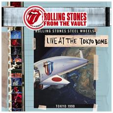 Rolling Stones (The) - From The Vault-live At Tokyo 1990 (Lp+Dvd)