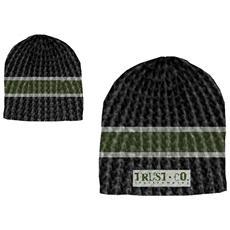 Trust Co - Black Crochet (Berretto)
