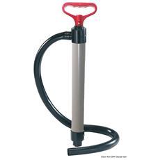 Pompa di sentina aspirante / premente corpo 550 mm