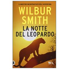 La notte del leopardo