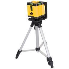 273233 Kit Di Livella Laser Rotante Raggio D'azione 30 M