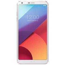 "G6 Bianco 32 GB 4G / LTE Impermeabile Display 5.7"" Quad HD Slot Micro SD Fotocamera 13 Mpx Android Italia"