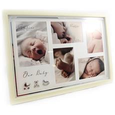 collage 'mon ange' il nostro bambino - [ j3213]