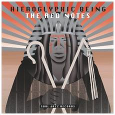 Hieroglyph Being - The Red Note (2 Lp)