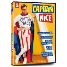 Capitan Nice #03 (Eps 11-15) (Ed. Limitata E Numerata)