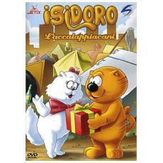 Dvd Isidoro #02 - L'accalappiacani