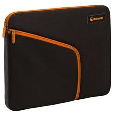 Tablet And Netbook Sleev 7 Neoprene Black . In