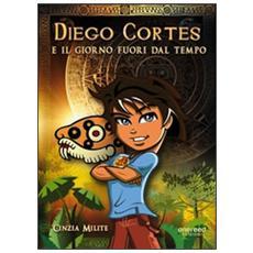 Diego Cortes e il giorno fuori dal tempo