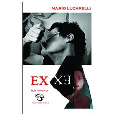Ex. Con CD Audio