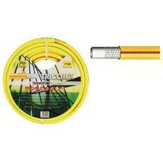 Tubo Retinato 5/8 Mt. 25 Trico Lux Antitor (115020)