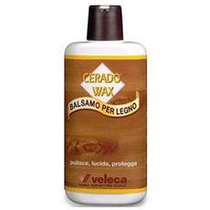 Cerado' Wax Balsamo Per Legno Ml. 250