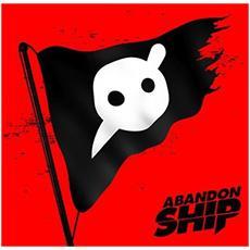 Knife Party - Abandon Ship (2 Lp)
