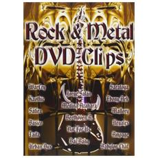 Rock And Metal - Dvd Clips