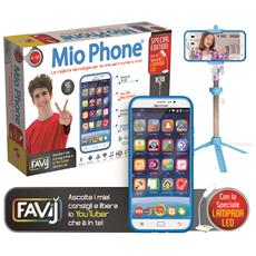 "Mio Phone 5"" 4G-Lte Youtuber Special Edition"