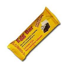 Egg Bar Barretta Proteica Al Gusto Di Cacao - 40 G