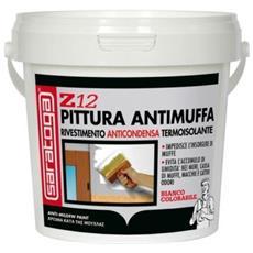 Pittura Z12  Anticondensa/antimuffa – 0,75l