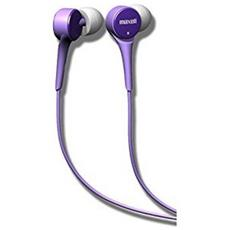 Auricolari Juicy Tunes M483 In-ear Viola