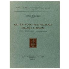 Gli ex-voto poliviscerali etruschi e romani
