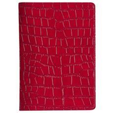 "Trends, Cover, Rosso, 25,4 cm (10"")"